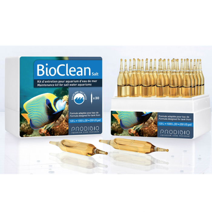 Probibio BioClean Nano Jellyfish aquarium water treatment